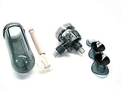 Turbo CO2 Reactor Diffuseur 12/16mm externe pour les plantes aquarium