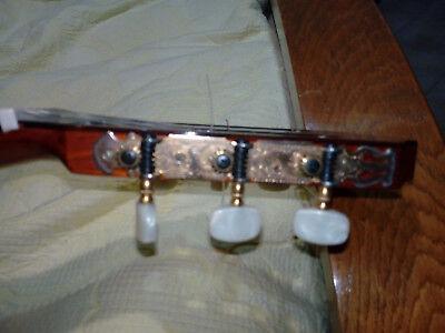 Chitarra Antonio Lorca Mod. 20 usata 10