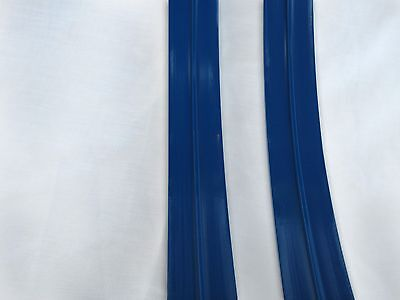 """2 BLUE MAX SUPER DUTY URETHANE BAND SAW TIRES FOR 20/"""" DELTA 28-34X BAND SAW"""