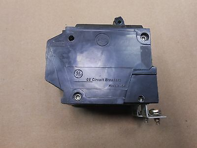 General Electric GE THQB2150 2p 50a 120//240v Circuit Breaker NEW 1-yr Warranty