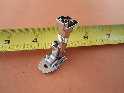 Concealed Invisible  Zipper  Presser Foot for Kenmore Viking Huskystar