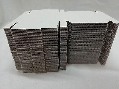 Single Wall Postal Cardboard Boxes, Small Mailing Shipping Cartons 4