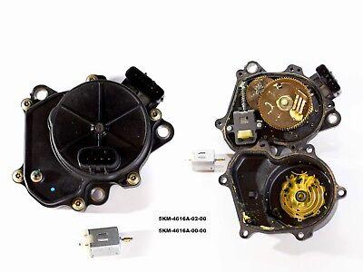 Fits 07 /& Up Yamaha ATVs New 4wd Servo//Actuator Motor-Part # 3B4-4616A-02-00
