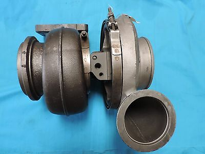 DETROIT 60 SERIES 12 7L 470 HP Borg Warner S400 S400SX Genuine Turbo charger