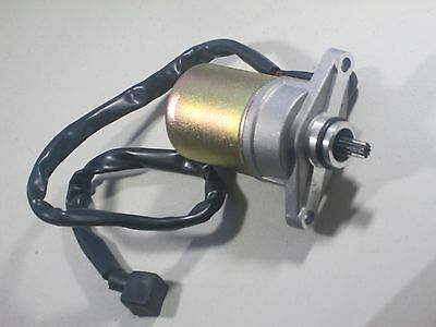 GY6 QMB139 50CC 50 Starter Motor 12V Scooter Moped Roketa Taotao Sunl  Jonway New