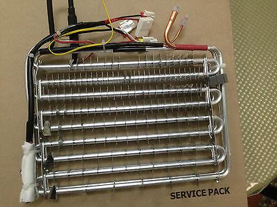 GENUINE Samsung Fridge Defrost Heater   SRS595NSD SRS597NP SRS617NP SRS619DHSS