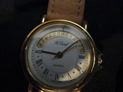 3 Alte Uhren verschiedener Qualität für Damen , Swiss Made