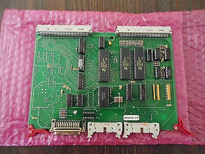 New F & K Delvotec Krt-01056 Interface Board Ser.#376 Parallel Series. 2