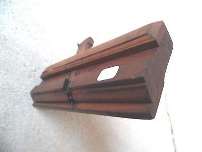 nº119 old tool plane,HERRAMIENTA antiguo,antiguo cepillo de madera,carpintero,