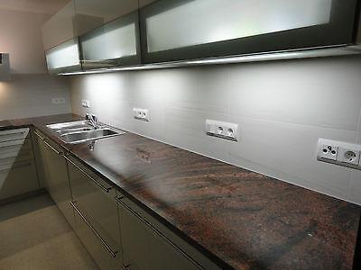 KÜCHENARBEITSPLATTE ABDECKUNG Küche Granitarbeitsplatte ...