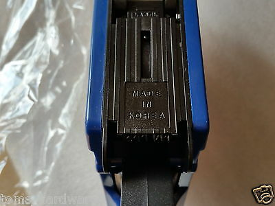 GENUINE MOTEX MX-6600/MX6600 Price gun (with Hologram) 2LINES- Made In KOREA 7