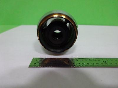 Microscope Polyvar Reichert Leica Objective Plan 20X Epi Dic Optiques Bin #W3-09 5