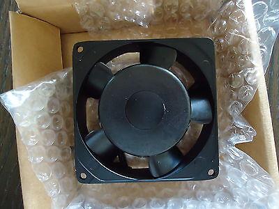 NEW NMB COOLING FAN M/N 3610PS-23T-B30 230V, AC , 1 PH. 50/60 Hz. 13/10W 3
