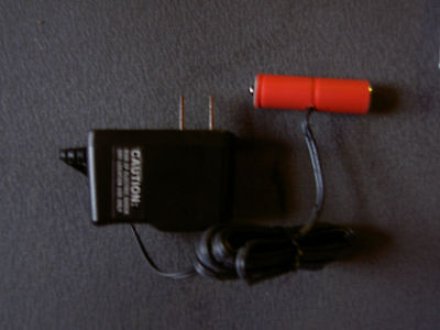 AA Battery Eliminator LED Power Basic replaces 3 AA batteries w//4.5 Volt DC