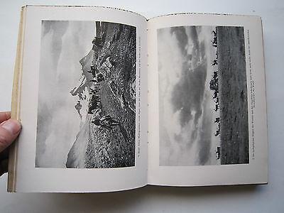 """""""Auf Bergwild in den Rocky Mountains""""Jagderlebnisse von Messany,1941 4"""