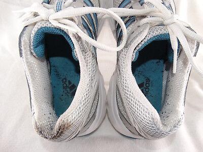 ADIDAS EXERTA 3 Damen Laufschuhe G13741 weiß silber blau EU