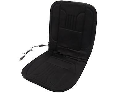 Sitzheizung Beheizbare Sitzauflage Heizkissen Heizmatte schwarz 12V 45W 2 Stufen