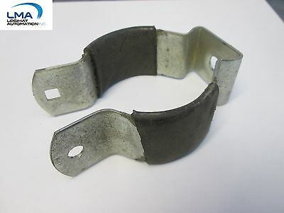 "100 NEW THOMAS /& BETTS 1276  1//2/"" PIPE STRAP"