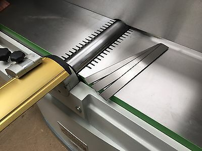 ROBLAND K31 Replacement Planer Knives 310 x 25 x 3.0mm, HSS - GENUINE QUALITY x3 2