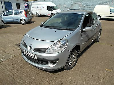 Renault Clio MK3 2005-2012 Passenger NS Roof Curtain Airbag 5dr 8200635950