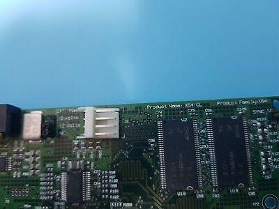 DALSA CORECO IMAGING X64-CL OC-64C0-00060 Dual Port Image Card 4