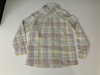 stella mccartney Kids Boys Long Sleeve Shirt Age 10 Years VGC 5