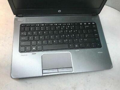 "HP ProBook 640 G1 Laptop / i5-4300m 2.6GHZ / 4GB DDR3 / 320GB / 14"" LED / Win 10 3"