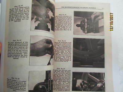 IHC McCormick Deering Gas Engine Theory, Care Instructions, Repair of Engine 3