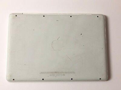 Apple Macbook 13 Mac Laptop < Upgraded to 8GB RAM + 1TB HD > OS-2017 + Warranty 9