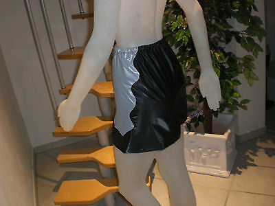 Neu Ultra Soft Pvc Boxershorts Shorts Pants  S M L Xl Xxl Xxxl 3