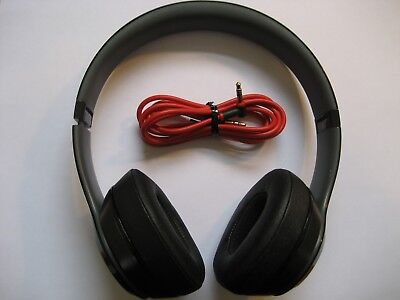Beats by Dr. Dre Solo 2 Wired Headband Headphones 2