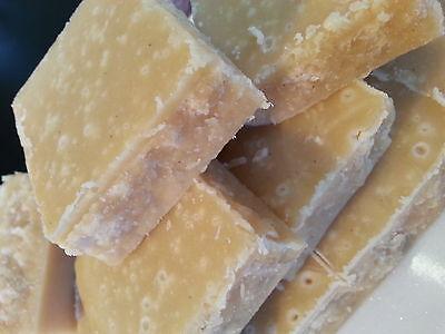 OLD FASHION HANDMADE FUDGE - 3 x 500g = 1.5kg  Gluten Free 6