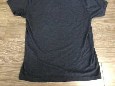 AMAZON Web Services AWS RE:INVENT 2018 Capital One T Shirt Small Used 8