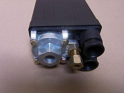 Kompressor Kompressoren 230 V 1 phasig Druckschalter f