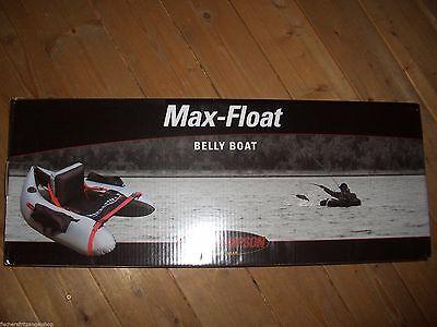 d77ac4d145d3a4 ... Belly Boat Set Ron Thompson bis 120 Kg Körbergewicht Max-Float  Angelboot Boot 3