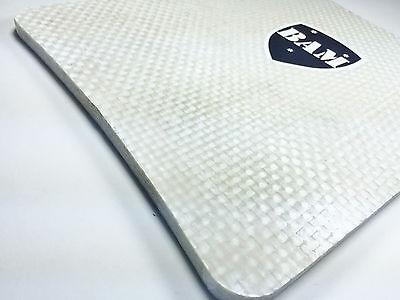 Body Armor   Bullet Proof Plate   ArmorCore   Level IIIA+ 3A+ 10x12- Single 3