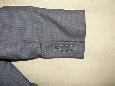 Rayé Rayé Dcuplex Taille 44 Homme Costume Ref De Veste Celio Celio Celio Gris Club q4q86