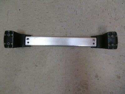 "Vulcan Black Handle 17-1/2"" Center To Center Mounting Hole 2"