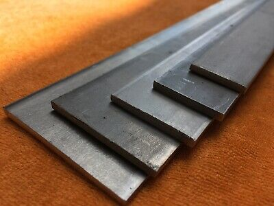 Stainless Steel 304 - Flat Bar - 20mm x 3mm to 50mm x 6mm - 100mm to 1000mm Long 3