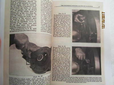 IHC McCormick Deering Gas Engine Theory, Care Instructions, Repair of Engine 4