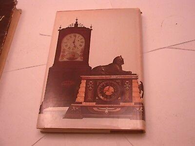 Book 183 – Lot of 2 clock books 7