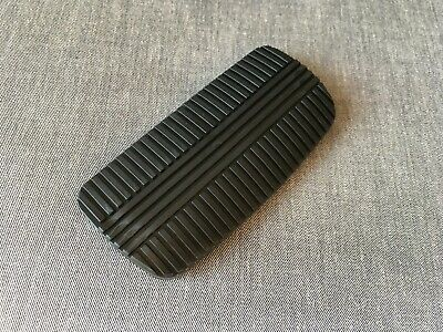 Nissan Genuine Aluminum Clutch /& Brake Pedal Pad Cover for 350Z//Silvia//Skyline
