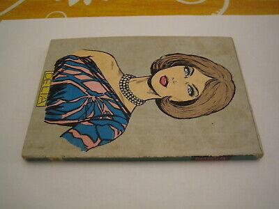 Diabolik Originale  Anno Vi N. 16 - Anno 1967 - Ottimo+ 2