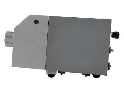 1-10 MOhm 0.05% P4071 Decade Resistance Standard Box Resistor an-g L&N ESI IET 3