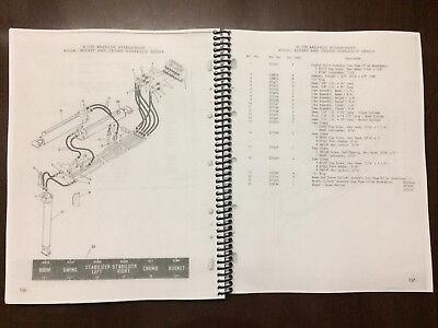 NEW HOLLAND L35 L 35 L-35 Utility Loader Parts Manual embly Manual on