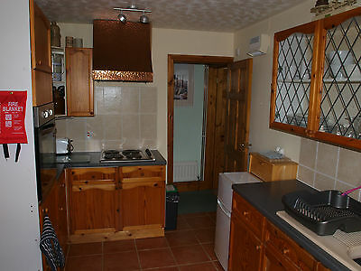 NOVEMBER 2019 HOLIDAY Cottage West Wales Walking Beach £260wk Dog Friendly 9