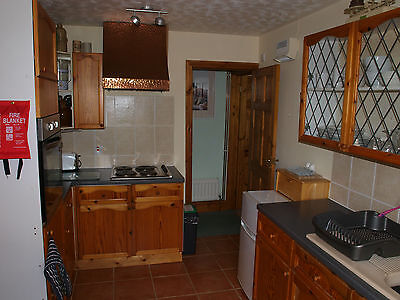 OCTOBER 2019 HOLIDAY Cottage West Wales Walking Beach £280wk Dog Friendly 9