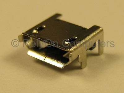 3X MICRO USB Charging Port for Altec Lansing LifeJacket 2 Bluetooth Speaker  USA