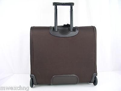 $650.00 Samsonite Black Label Opto Wheeled Garment Bag 2