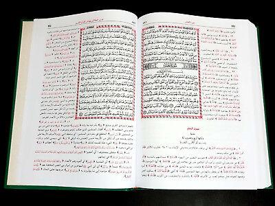 ISLAMIC BOOK. TAFSIR AL-QURAN. AL-JALALAYN. p in  2016 8